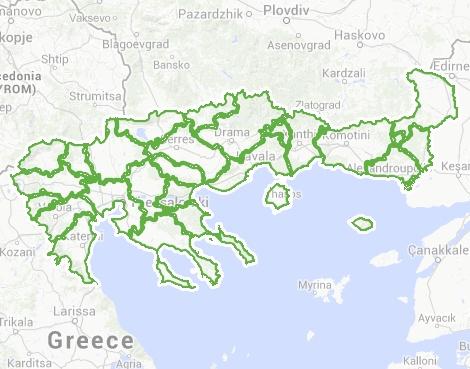 dasarxeia-map